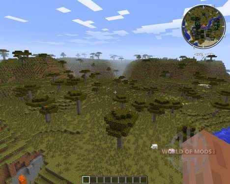 NoVillage für Minecraft