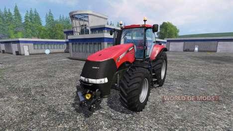 Case IH Magnum CVX 380 v0.5 pour Farming Simulator 2015