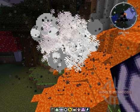 Blur pour Minecraft