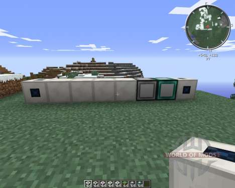 Enhanced Portals 3 pour Minecraft
