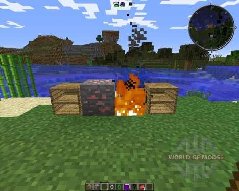 JuiceWares pour Minecraft