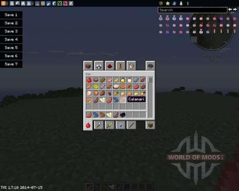 CraftPlusPlus für Minecraft