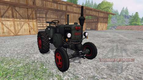 Ursus C-45 für Farming Simulator 2015