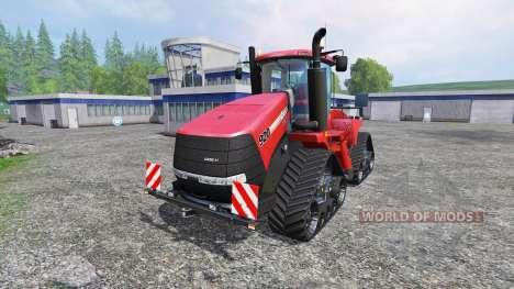Case IH Quadtrac 920 für Farming Simulator 2015