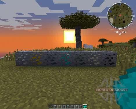 SkyrimMC für Minecraft