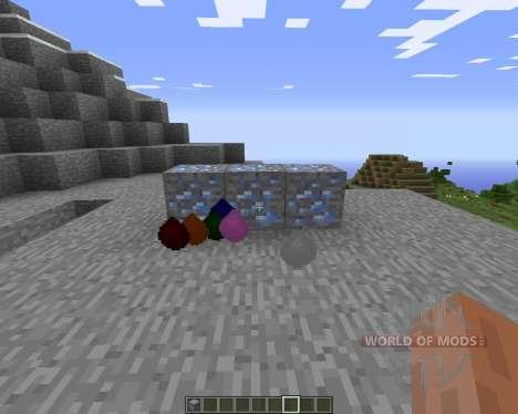 Shurtugal (Eragon) Revived für Minecraft