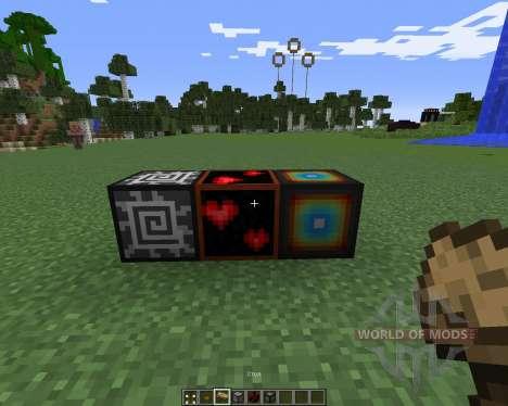 Minecessity für Minecraft