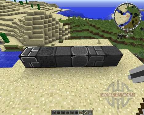 Castle Protect für Minecraft