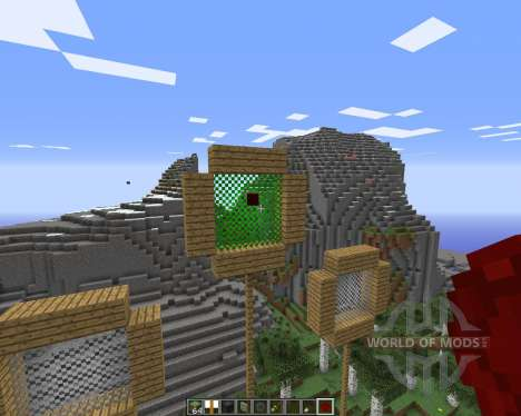 QuidCraft für Minecraft