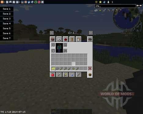 FantasticCraft für Minecraft
