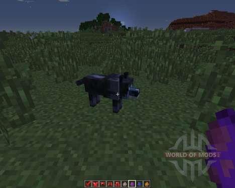 VampZ für Minecraft