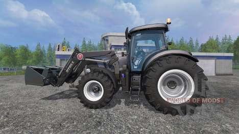 Case IH Puma CVX 230 FL v1.3 black pour Farming Simulator 2015
