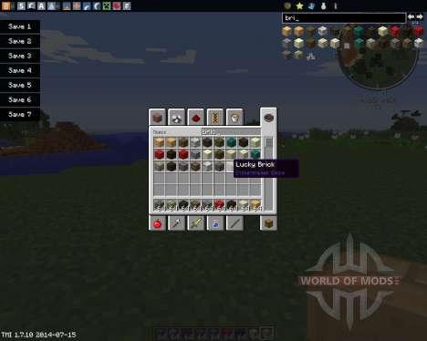 Stone Bricks für Minecraft