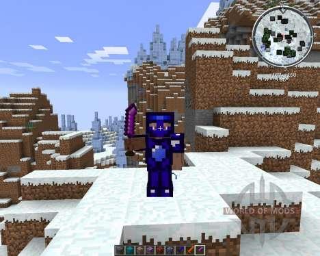 Goranium pour Minecraft