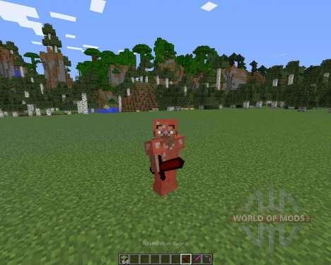 FandomCraft pour Minecraft