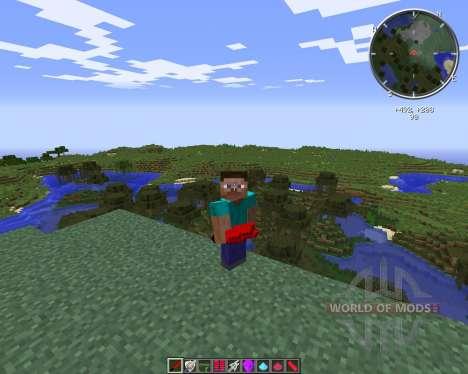 RWBY Craft pour Minecraft