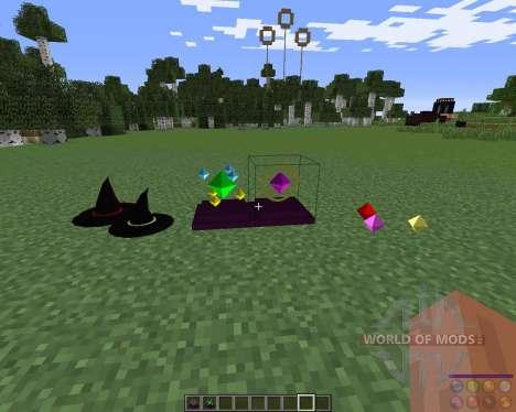 Minegicka 3 pour Minecraft