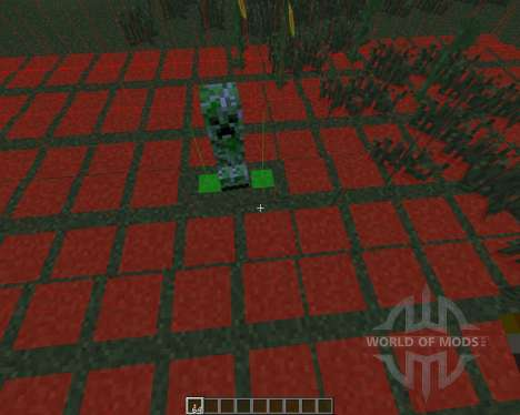Monster Spawn Highlighter für Minecraft