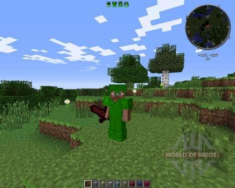 Mystic Mods für Minecraft