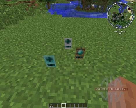 EnderFarm für Minecraft