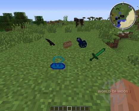 JARM für Minecraft