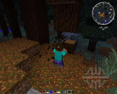 MoBends für Minecraft