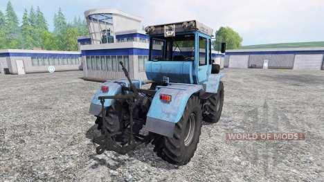 HTZ-17221 v2.1 für Farming Simulator 2015