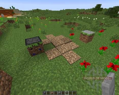 Unique Artifacts für Minecraft