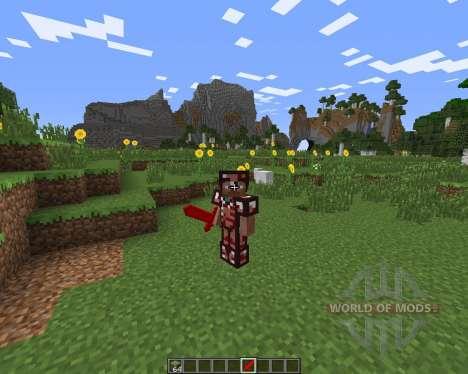 MoarOres pour Minecraft