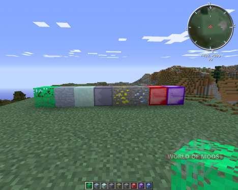 The Real Kether Dimension für Minecraft