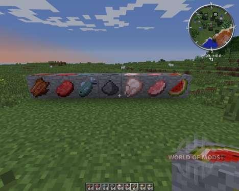 LazyMiners für Minecraft