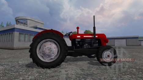 Massey Ferguson 35 v2.0 für Farming Simulator 2015