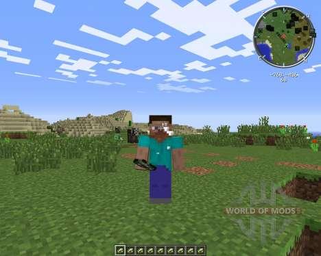 MC GiftBox pour Minecraft
