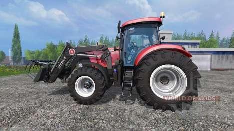 Case IH Puma CVX 230 FL v1.3 pour Farming Simulator 2015