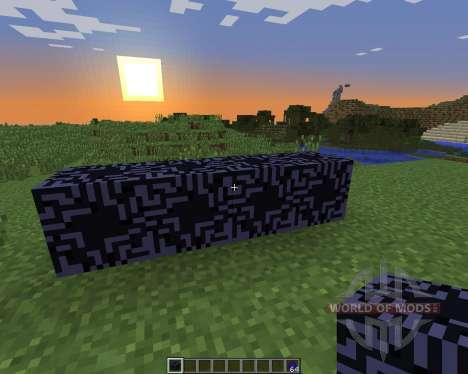 The Amazing für Minecraft