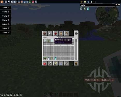 EnderFarm pour Minecraft