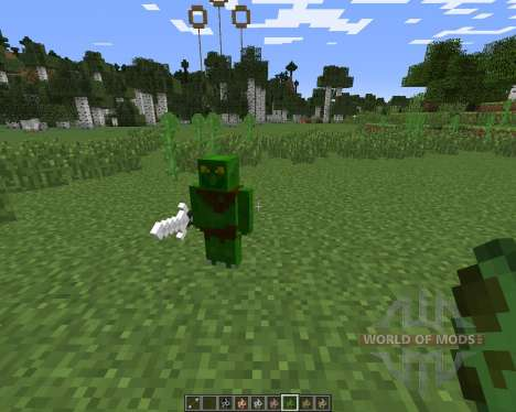 Goblins and Giants pour Minecraft