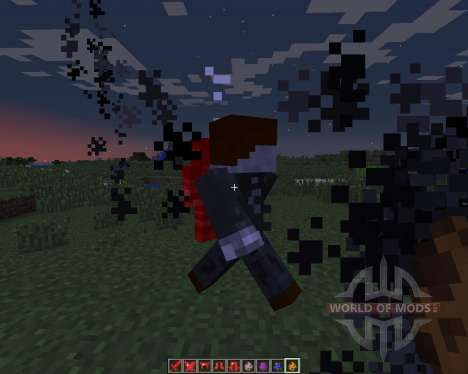 VampZ pour Minecraft