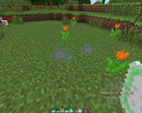 Floocraft pour Minecraft