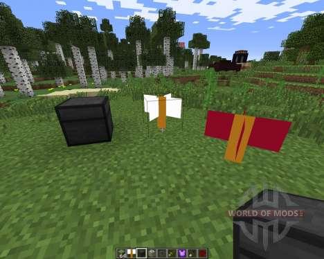 QuidCraft pour Minecraft