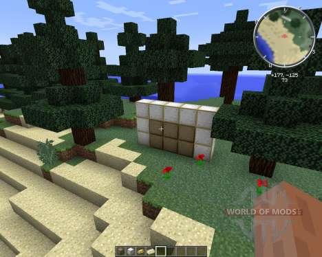 Betal Toash für Minecraft
