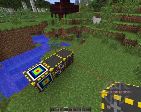 Builders Guides für Minecraft