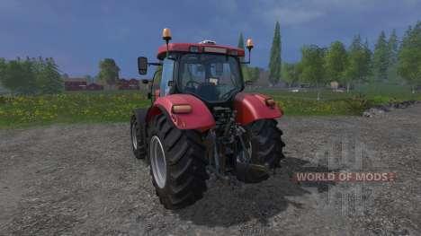 Case IH Puma CVX 230 v3.0 für Farming Simulator 2015