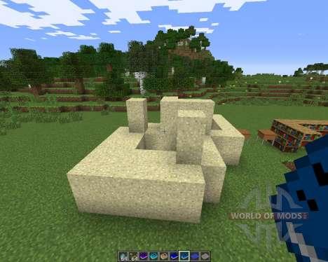 School für Minecraft