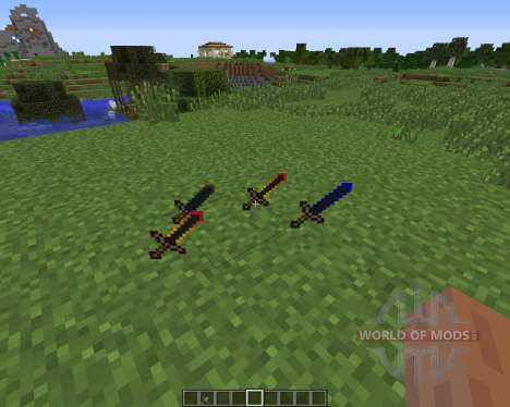 Vulcans Revenge by HoopaWolf für Minecraft