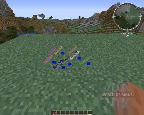OpenBlocks für Minecraft