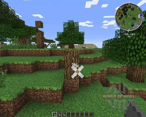 3guns für Minecraft