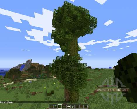 Kingdoms of The Overworld für Minecraft
