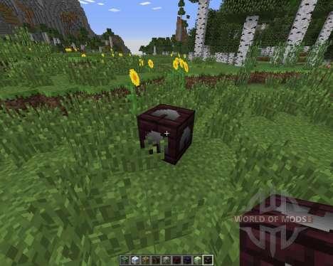 iHouse pour Minecraft