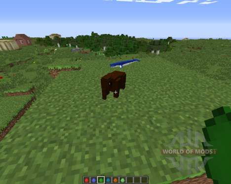 Bygone Age für Minecraft